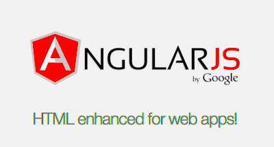 AngularJS-framework
